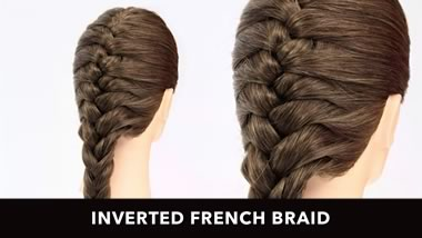 The Basic Art of Braiding Hair