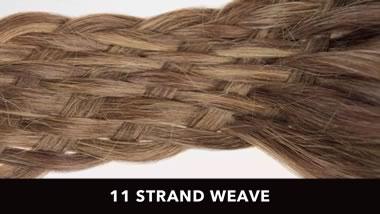 The Basic Art of Braiding Hair
