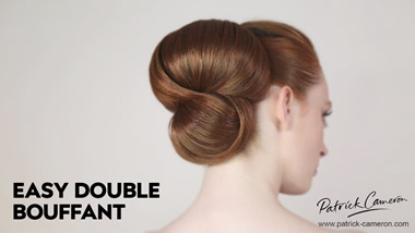 Easy Classics - Easy Double Bouffant
