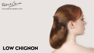 The Easy Classics and Easy Ponytails Collection