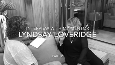 INTERVIEW WITH MY MENTOR