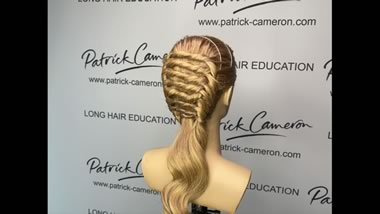 Live TV Link - Knotted Braid