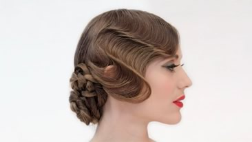 The Lost Art of Vintage Hair