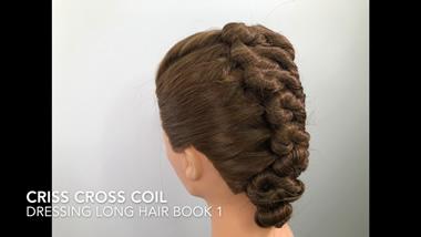 Criss Cross Coil Tutorial
